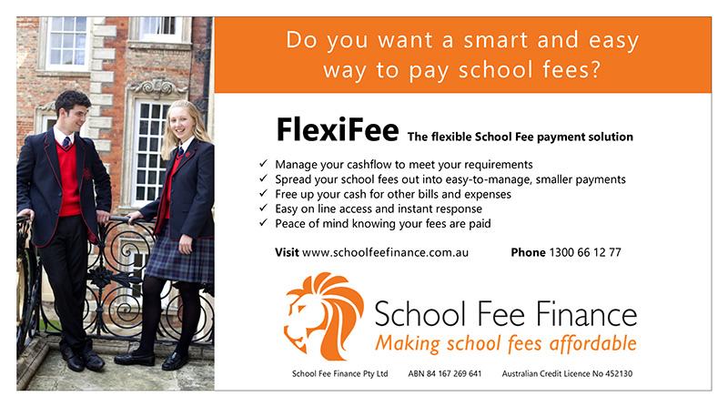 School Fee Finance