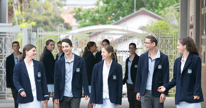 Moriah College – A world of opportunities for every child