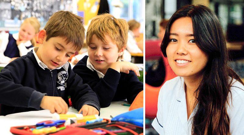 Northern Beaches Christian School – A vibrant community