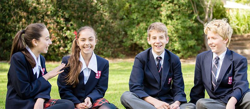 Northolm Grammar School – Learn with purpose, live with passion